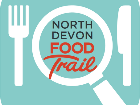 Boom! North Devon Food Trail App Is Here.