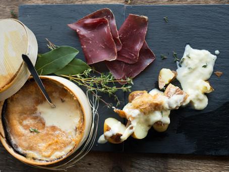 La Petite Bouchée, Platters, Pickles and More...