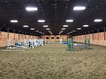 Mustang-Horse-Area-Residential-Electrici
