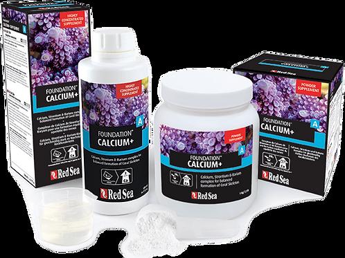Red Sea - Calcium+ Supplement - Foundation A - 500ml