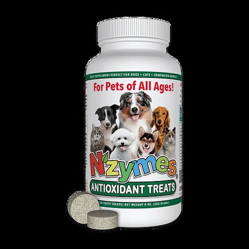 Nzymes - Antioxidant Treats