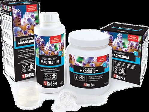 Red Sea - Magnesium - Foundation C - 500ml