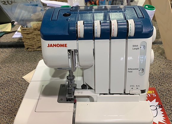 Janome FA4