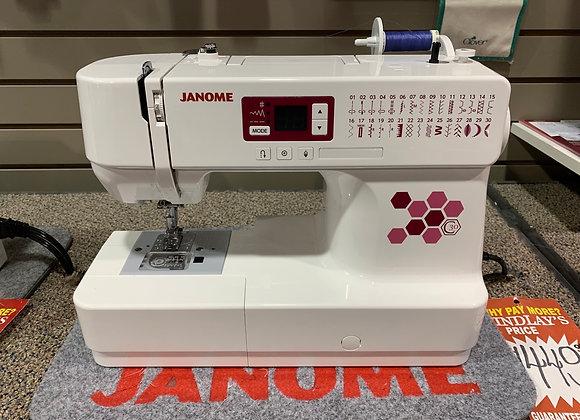 Janome C30 -1
