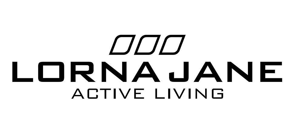 lorna jane active living logo