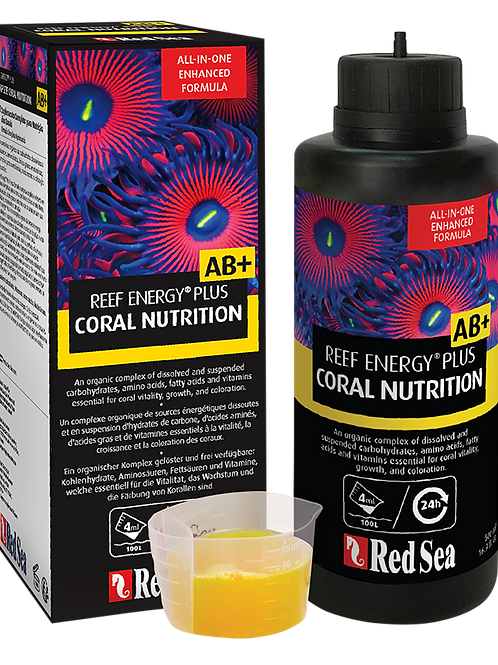Red Sea - Reef Energy Plus 1000ml