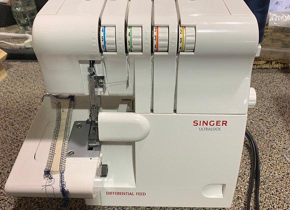 Singer Ultralock 14SH654