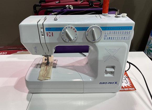 Euro-Pro 801
