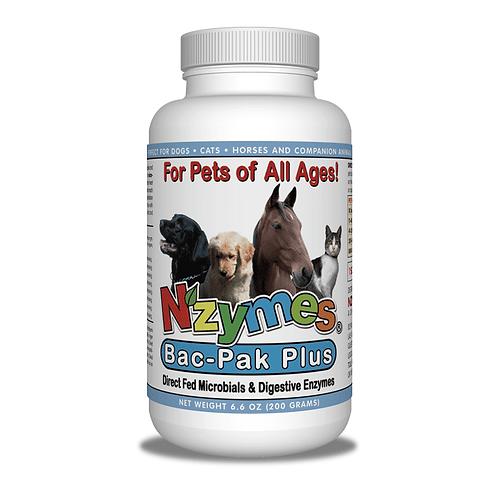 Nzymes - Bac-Pak Plus 200 grams