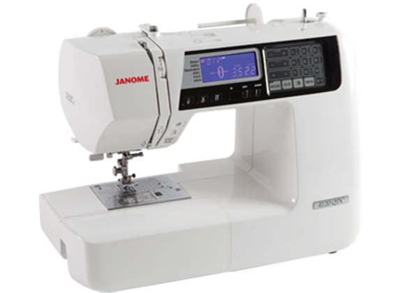 Janome 4120 QDC - 809