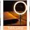 Thumbnail: LED Camera Selfie Light Ring