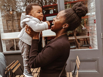 Maternity Leave, Christianity & More