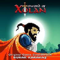 Sword of Xolan