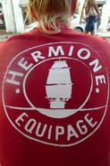 Terre en Vue - Visitez l'Hermione, ce trois mâts de Rochefort