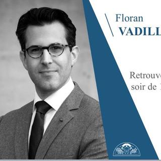 Floran Vadillo - CNEWS - 15 février 2019