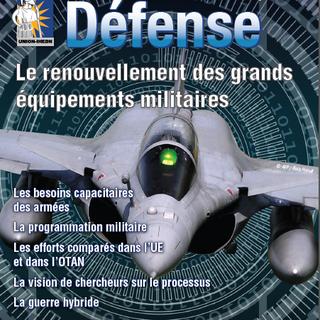 Alexandre Papaemmanuel - Defense Magazine - N°195 - Décembre 2018