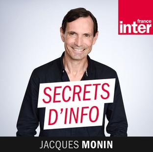 Floran Vadillo, Alexandre Papaemmanuel et Guillaume Farde - France Inter - Secrets d'info - 22 septembre 2018