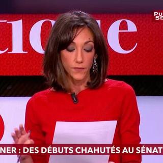 Floran Vadillo - On Va Plus Loin - Public Sénat - 17 octobre 2018