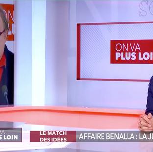 Floran Vadillo - On Va Plus Loin - Public Sénat - 9 juillet 2019