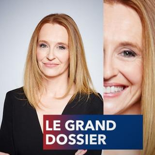 Floran Vadillo - Le Grand Dossier - LCI - 30  octobre 2018