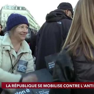 Floran Vadillo - On Va Plus Loin - Public Sénat - 19 février 2019