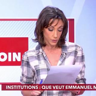 Floran Vadillo - On Va Plus Loin - Public Sénat - 15 janvier 2019