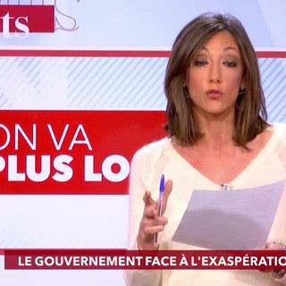 Jean-Philippe Derosier - On Va Plus Loin - Public Sénat - 08 avril 2019
