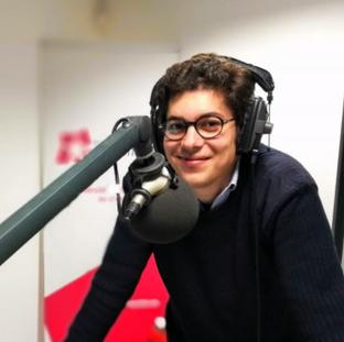 Nilsa Rojas et Aurélie Laurent - Euradio - Aimez-vous l'Europe? - 14 décembre 2018