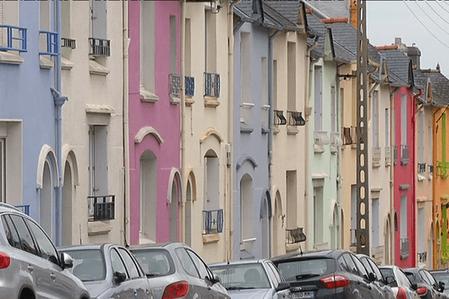 Colorer la ville : pour un regard politique sur la couleur