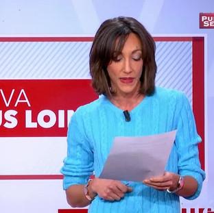 Floran Vadillo - On Va Plus Loin - Public Sénat - 12 février 2019