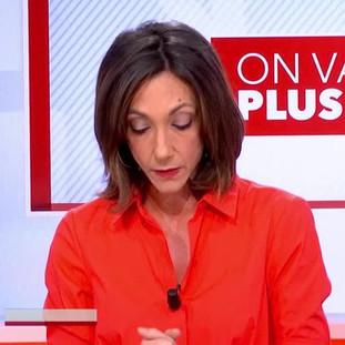 Floran Vadillo - On Va Plus Loin - Public Sénat - 19 mars 2019