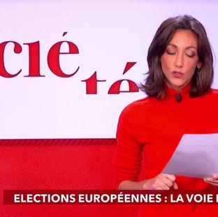 Floran Vadillo - On Va Plus Loin - Public Sénat - 30  octobre 2018
