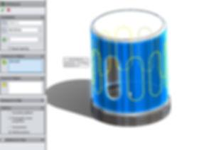 SolidWorks 3D CAD tutoring