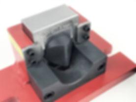 Custom pipe tube notcher manufacuring