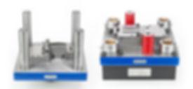 Custom sheet metal stamping die manufacturing
