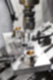 Machine Shop milling sluts Vortool Manufacturing