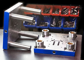 Metal stamping tool and die manufacturing North America