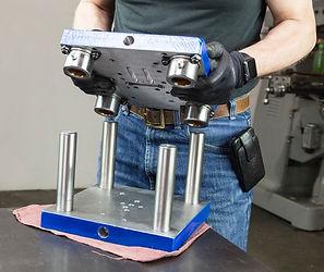 Tool and die maker Vortool Manufacturing Surrey