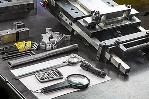 Aluminum extrusion punching tool and die repair Surrey, BC
