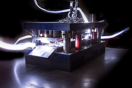 Tool and die manufacturing by Vortool in North America