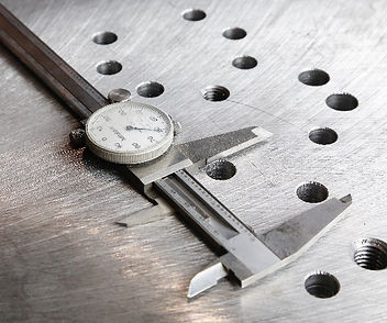 Precision tool and diemaker