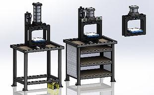 Shop air press options North America