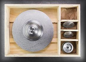 Custom metal spinning die manufacturing