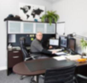 Zoltan Voros - tool and die maker and metal stamping die designer - Vortool Manufacturing