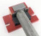 Custom pipe tube notcher Vortool Manufacturing