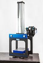 AirHead 5 - 4 ton portable pneumatic shop air press