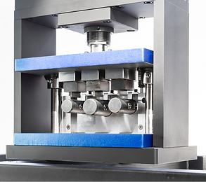 Custom mandrel tool and die manufacturing