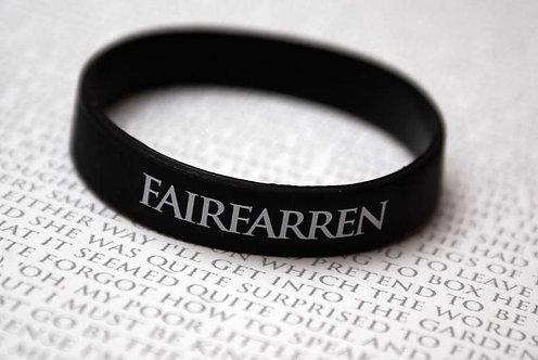 Fairfarren Wrist Band
