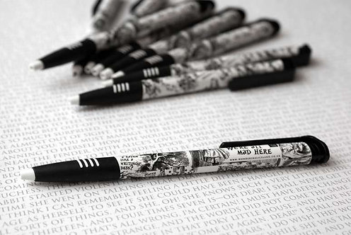 Looking Glass Pen