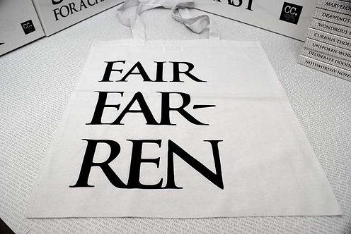 Wonderland Bags -  Fairfarren